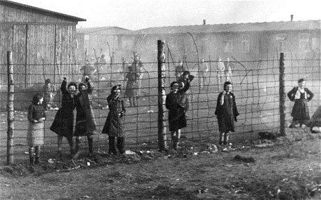 the background of the nazi persecution of the gypsies The gypsies of europe were registered, sterilized, ghettoized, and then deported to concentration and death camps by the nazis in the holocaust.